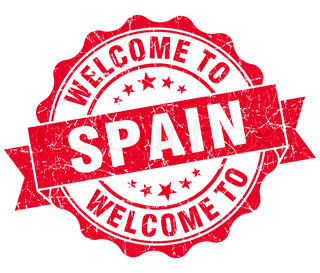 Witamy w Hiszpanii