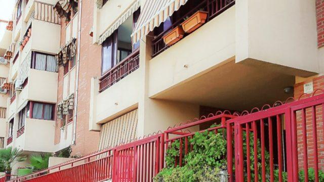 Alicante Benalua mieszkanie na sprzedaż