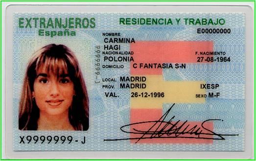 Potrzebujesz zameldowanie lub numer N.I.E. w Hiszpanii? Zgłoś się do nas