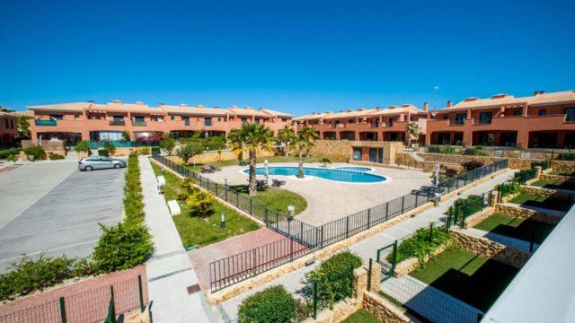 Nowe apartamenty w Alicante Hiszpania