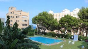 Javea Arenal Beach apartament