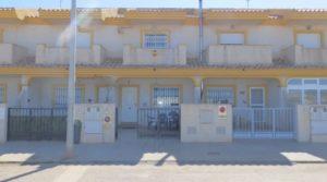 La Manga dom szeregowy