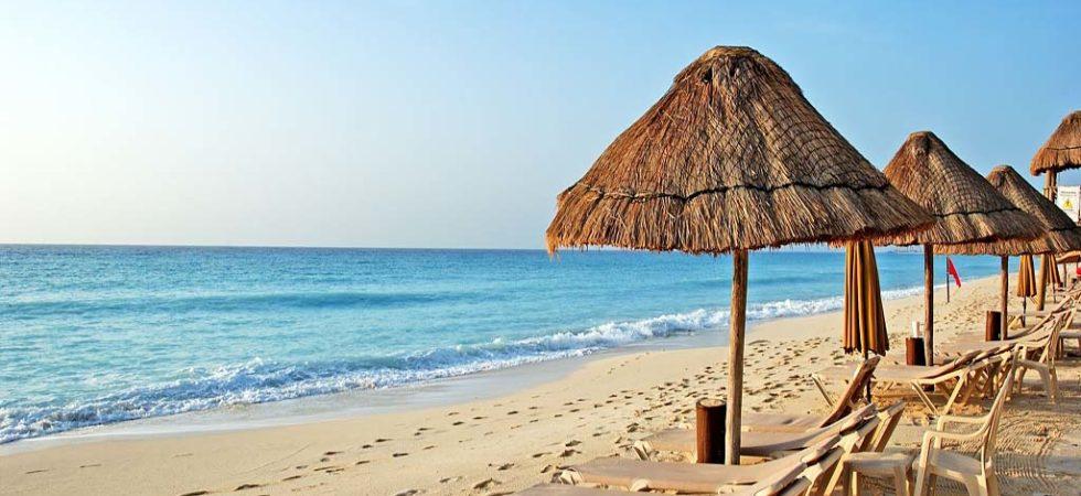 Plaża Costa Blanca Hiszpania