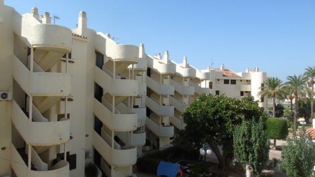 Denia apartament