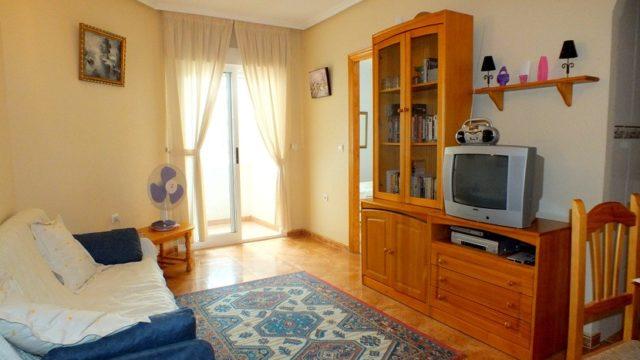 Torrevieja apartament