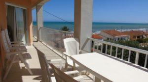 Hiszpania mieszkanie w Denia przy plaży