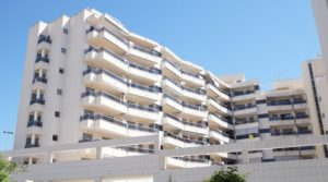 Calpe mieszkanie Playa del Arenal