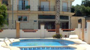 Formentera del Segura mieszkanie w apartamentowcu