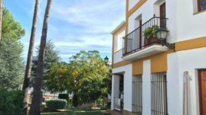 Apartament w Alicante – Jesus Pobre