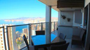 Rincon de Loix Benidorm apartament na sprzedaż