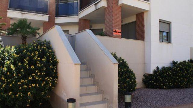 Denia El Verger apartament
