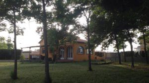Dom w Oliva na wynajem długoterminowy Costa Blanca