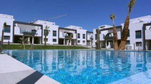 Guardamar del Segura nowe apartamenty na El Raso