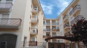 Mieszkanie w El Verger z przejęcia bankowego