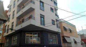 Santa Pola apartament typu penthouse