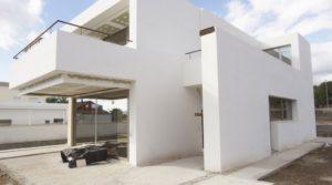 Nowa willa w La Nucia na Costa Blanca na sprzedaż