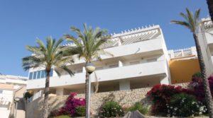 Alicante – Relleu dom szeregowy na sprzedaż